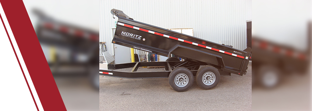 Taking Care of Your Dump Trailer in Winter