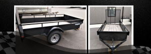 Buying a used trailer